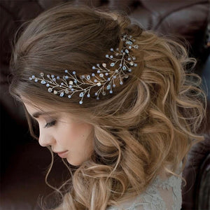 Goddess head band