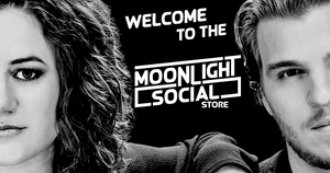 Welcome To The Moonlight Social Store