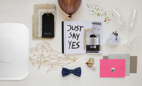 How to make a Time Capsule for a wedding