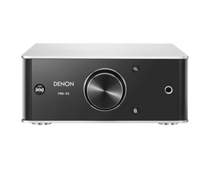 Denon Integrated Amplifier Denon PMA-60 Digital Integrated Amplifier
