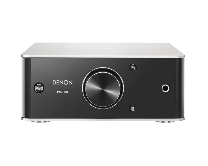 Denon PMA-60 Digital Integrated Amplifier