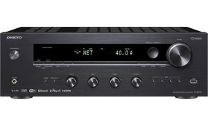 Onkyo Network Stereo Receiver Onkyo TX-8270 Stereo Receiver
