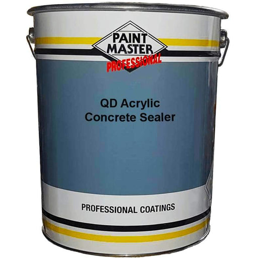 Paintmaster - Concrete Sealer Quick Drying - Acrylic Based - 20 Litre - PremiumPaints