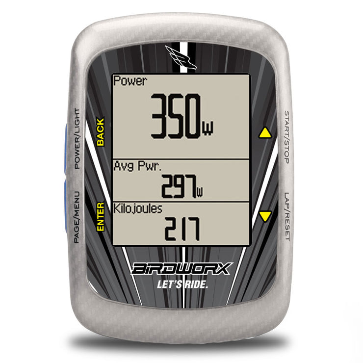 GARMIN EDGE 500 Design 1