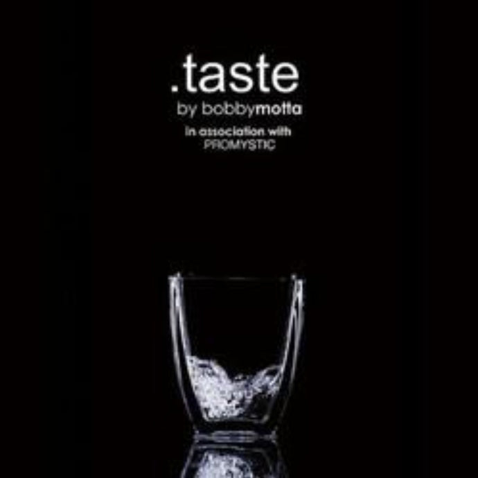 TASTE 2.0 in association with ProMystic