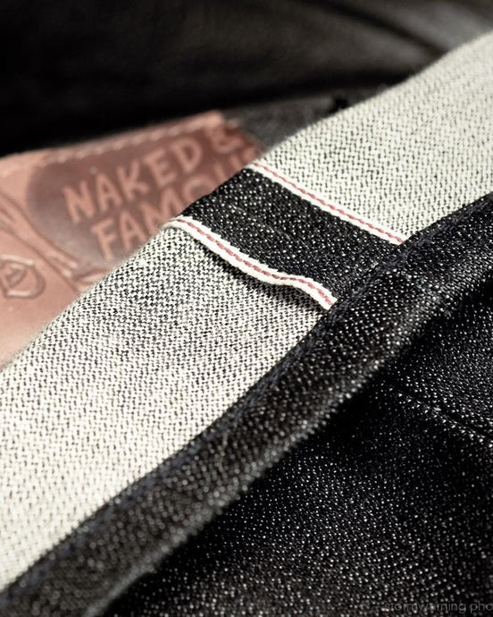 Sensational Selvedge