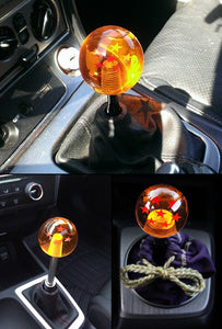 1-7 Dragon Ball Custom Gear Shift Knob