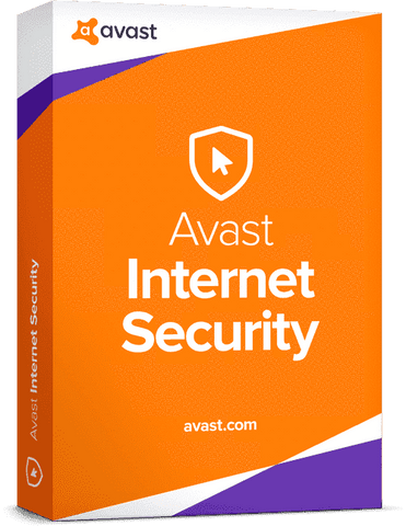 Avast Internet Security 2019 - Instant-licence