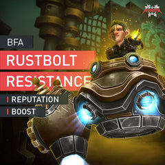 Rustbolt Resistance Reputation Farm Boost