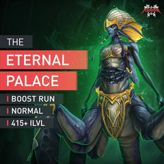 The Eternal Palace Normal Boost