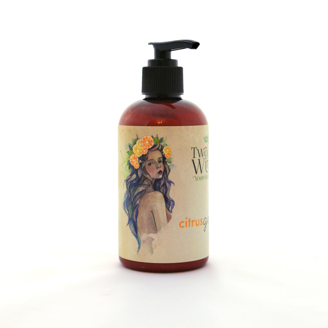 Citrus Goddess Soothing Lotion (8 fl. oz./240 mL)
