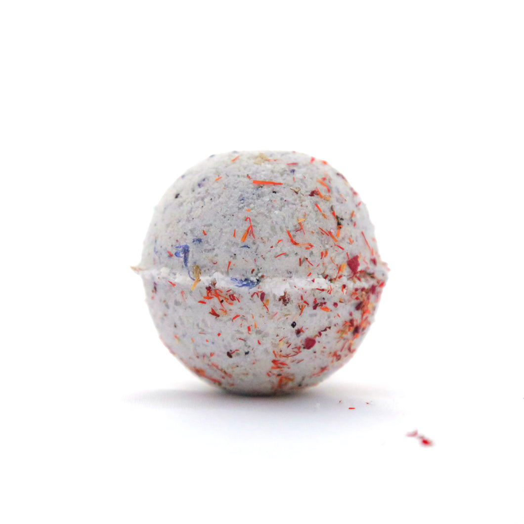 Self-Pleasure Bath Bomb (4 Oz.)
