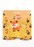 Buddy Fox, Baby Leggings - Nimbus Apparel Co., leggings, tights, girls clothing, Korean, plus size, one size, colorful, comfortable, cute, unique, fun, adorable
