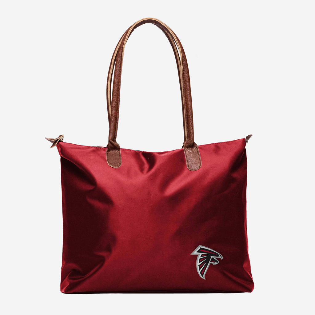 Atlanta Falcons Bold Color Tote Bag FOCO - FOCO.com