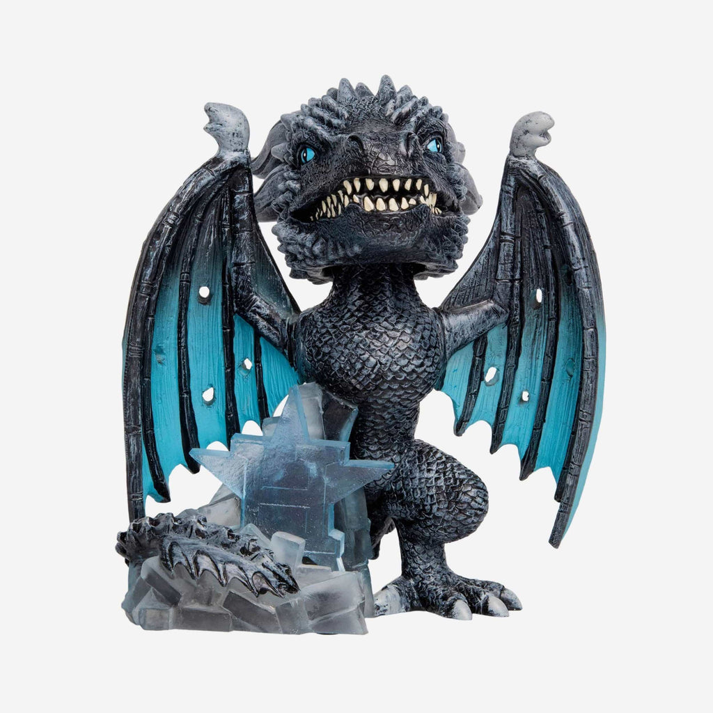 Houston Astros Game Of Thrones Ice Dragon Bobblehead FOCO - FOCO.com