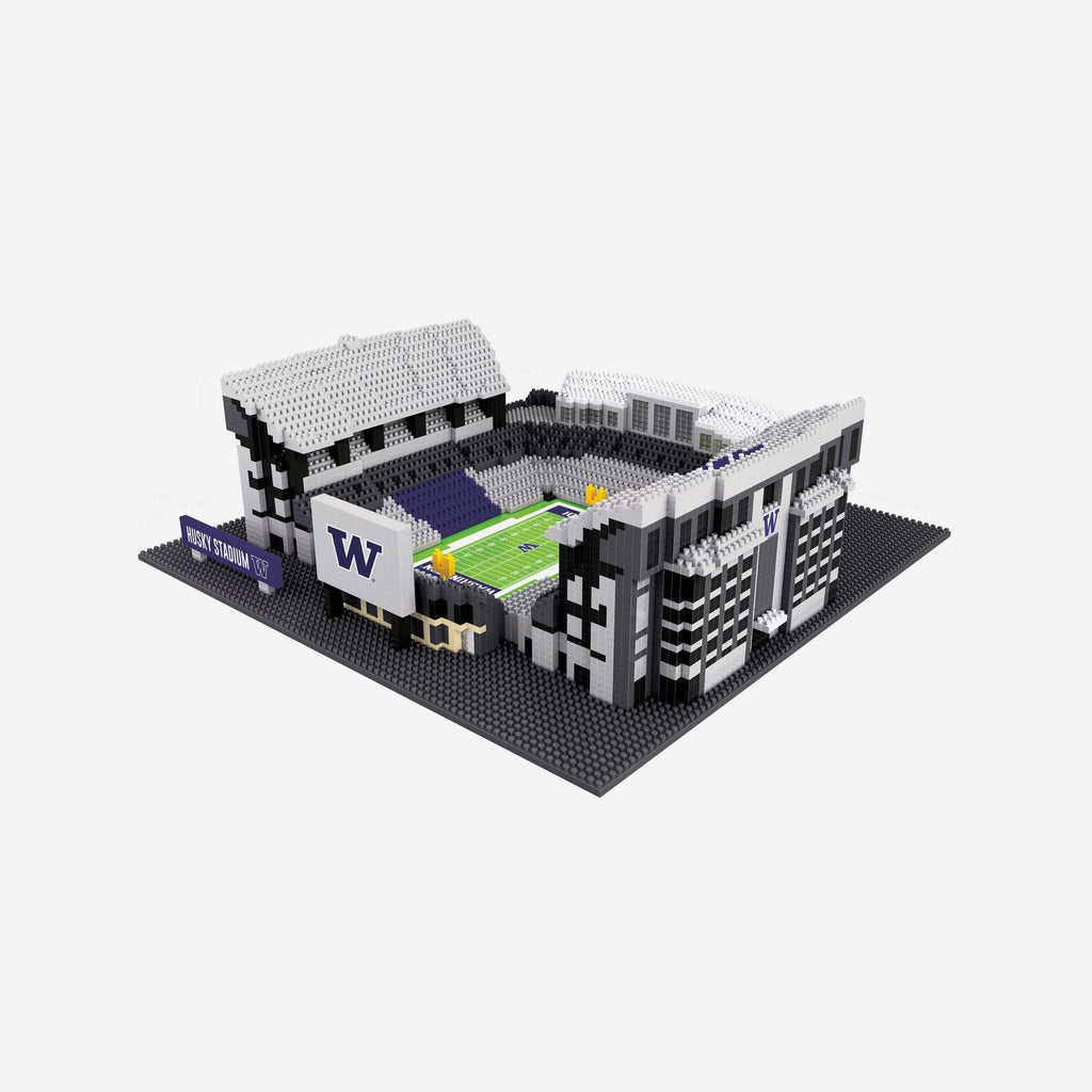 Washington Huskies BRXLZ Stadium FOCO - FOCO.com