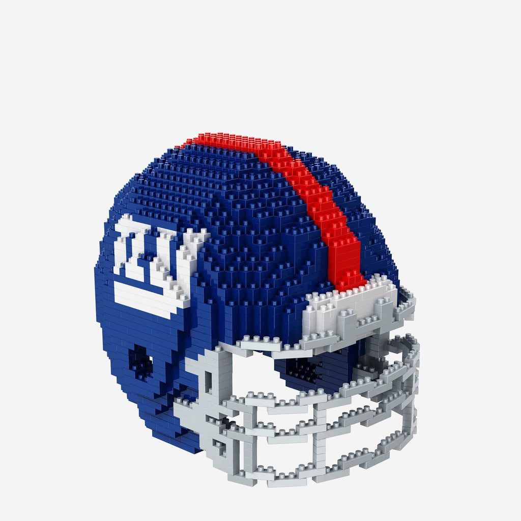 New York Giants BRXLZ Mini Helmet FOCO - FOCO.com