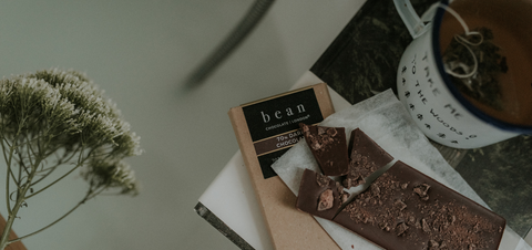 Alice & Peg Ethical Gifts - Handmade chocolate made with zero preservatives.