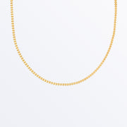 Ana Luisa Necklaces Chain Necklaces Chain Necklace Claudia Gold