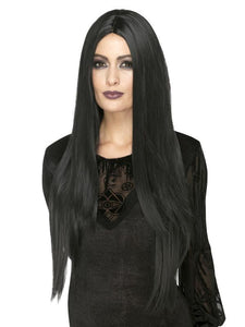 Women's Deluxe Witch Wig