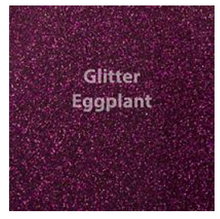 "Load image into Gallery viewer, Siser Glitter 20""  one yard length - Kraftyville"