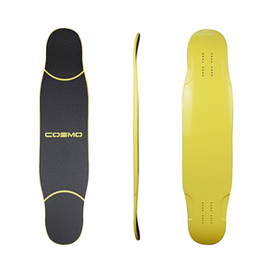 ASTRO 42 'PASTEL COLLECTION' COMPLETE - Cosmo Longboard Co.