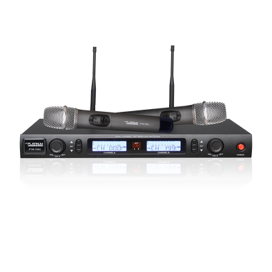 PTW-700U Wireless Mic