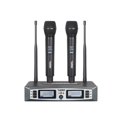 U40 Wireless Mic