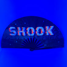 UV Shook Clack Fan™