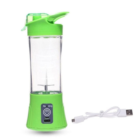 USB Portable Blender: 50% Off and always free shipping in the USA