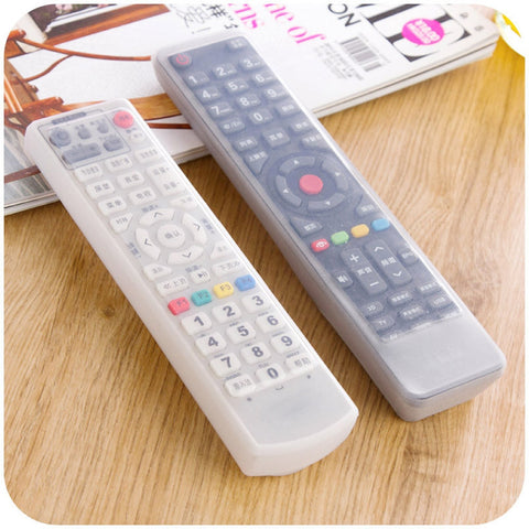 TV Remote Control Protective Cover