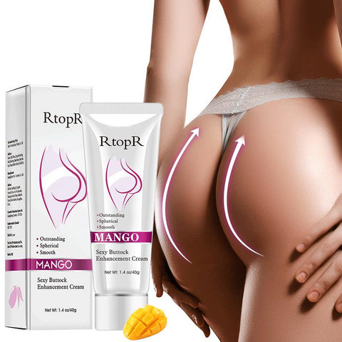 Sexy Buttock Enhancement Cream