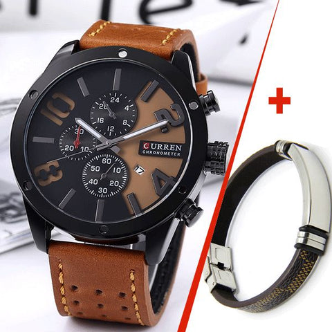 PACK MONTRE CURREN 8265-1