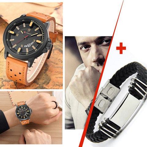 PACK MONTRE CURREN 8265-4