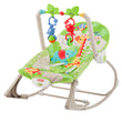 Fisher-Price - Balansoar 2 in 1 Infant to Toddler Rainforest Friends