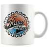 Brew and Feed 11oz Mug