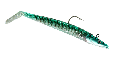 Savage Gear Soft Sandeel Lures