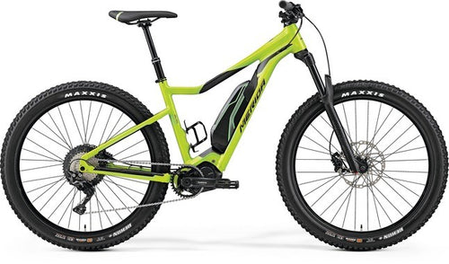 19 MERIDA E-BIG.TRAIL 600