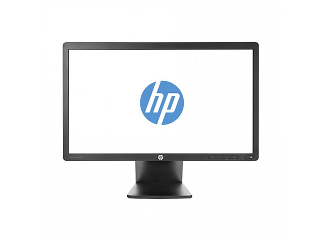 Hp V193 B Monitor Led De 18.5pulg Energy Star G9 W86 Aa - ordena-com