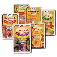 Homestyle scents - Mountain View Candle Works