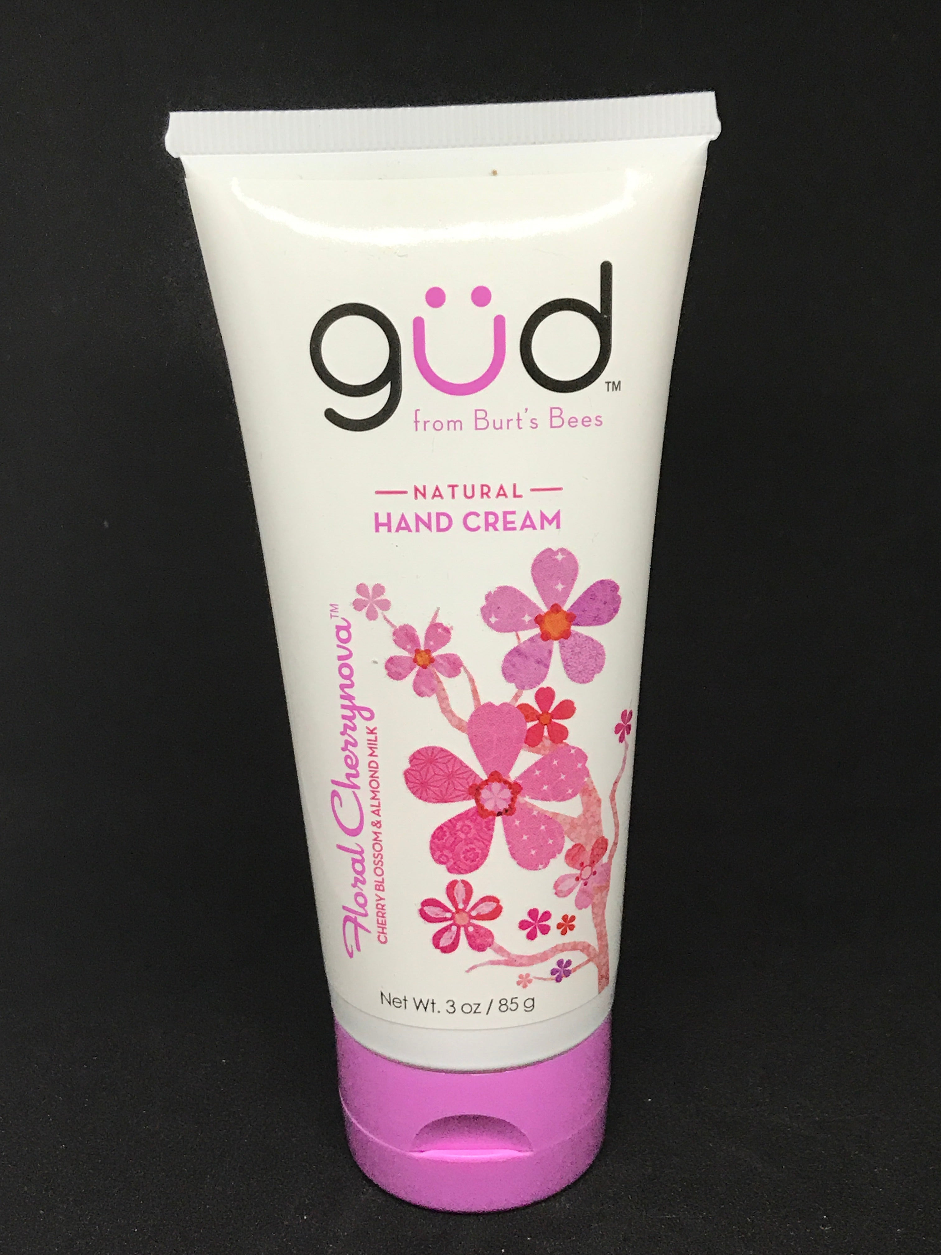 Gud hand cream etc - Mountain View Candle Works