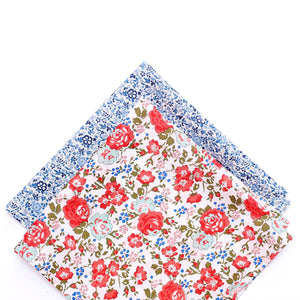 Liberty Print Pocket Square - Choose your Liberty Print
