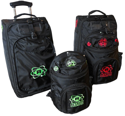Atom Skates Trolley Bag