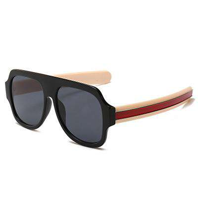 Luxury Design Retro UV400 Sunglasses