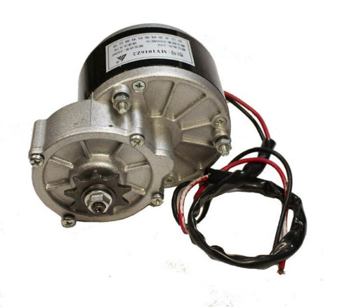 24V 250W MY1016Z2 Electric Motor for E-Bike, electric tricycle ,Electric motor - Robodo