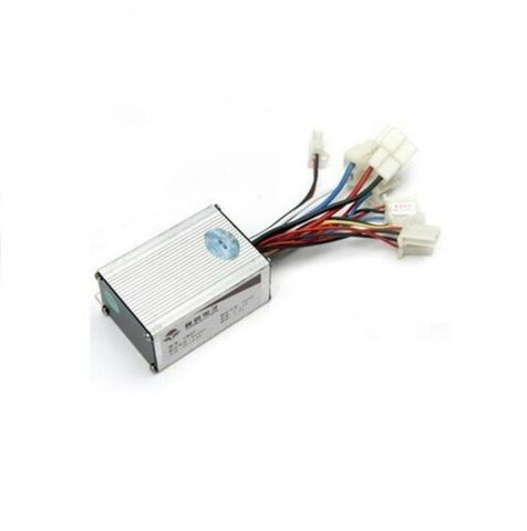Motor Controller for 24v 500W MY1020, DIY Electric Bicycle Kit - Robodo