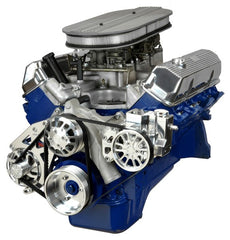 Ford FE Kit with Alternator and Power Steering