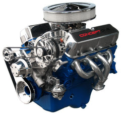 Ford Small Block Kit with Alternator