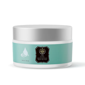 CBD Body Butter - www.puresourceextracts.com