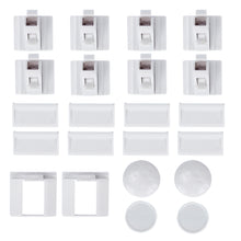 Safety Magnetic Cabinet Locks - No Drilling Required